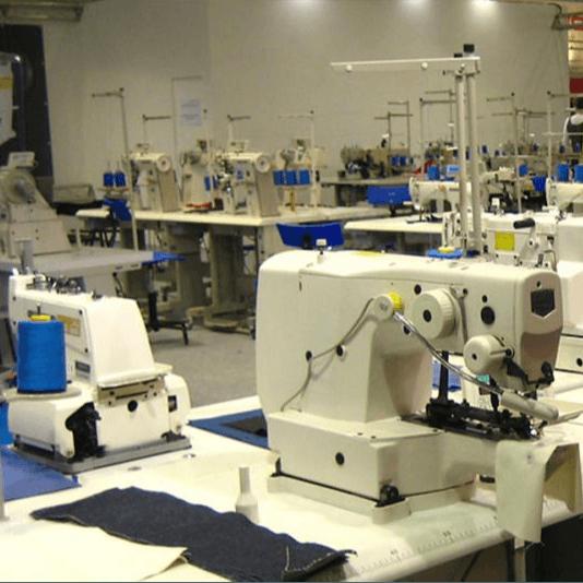 Швейные фабрики