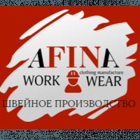 Швейное производство «АФИНА»